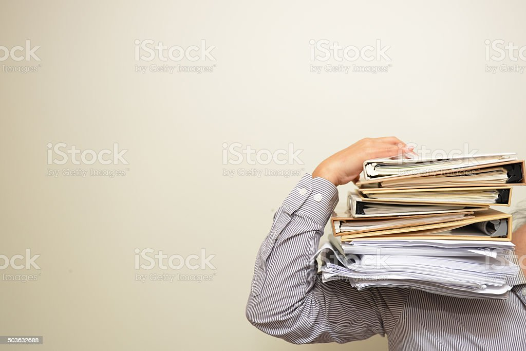 busy stock photo
