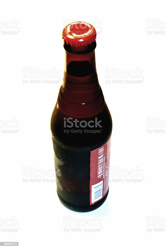 Ale royalty-free stock photo