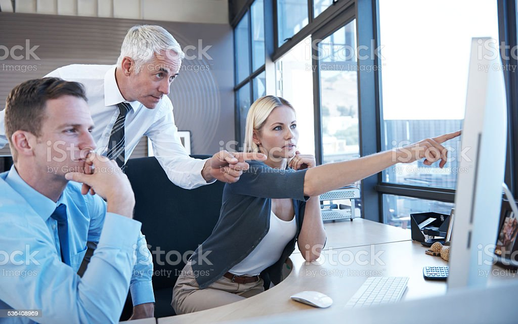 But what is that? stock photo