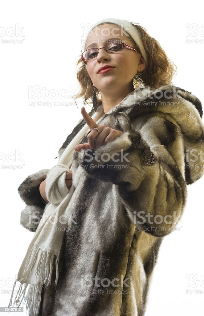 But-thy, is accurater with me stock photo