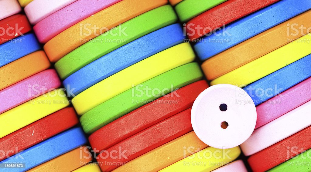 Buttons royalty-free stock photo