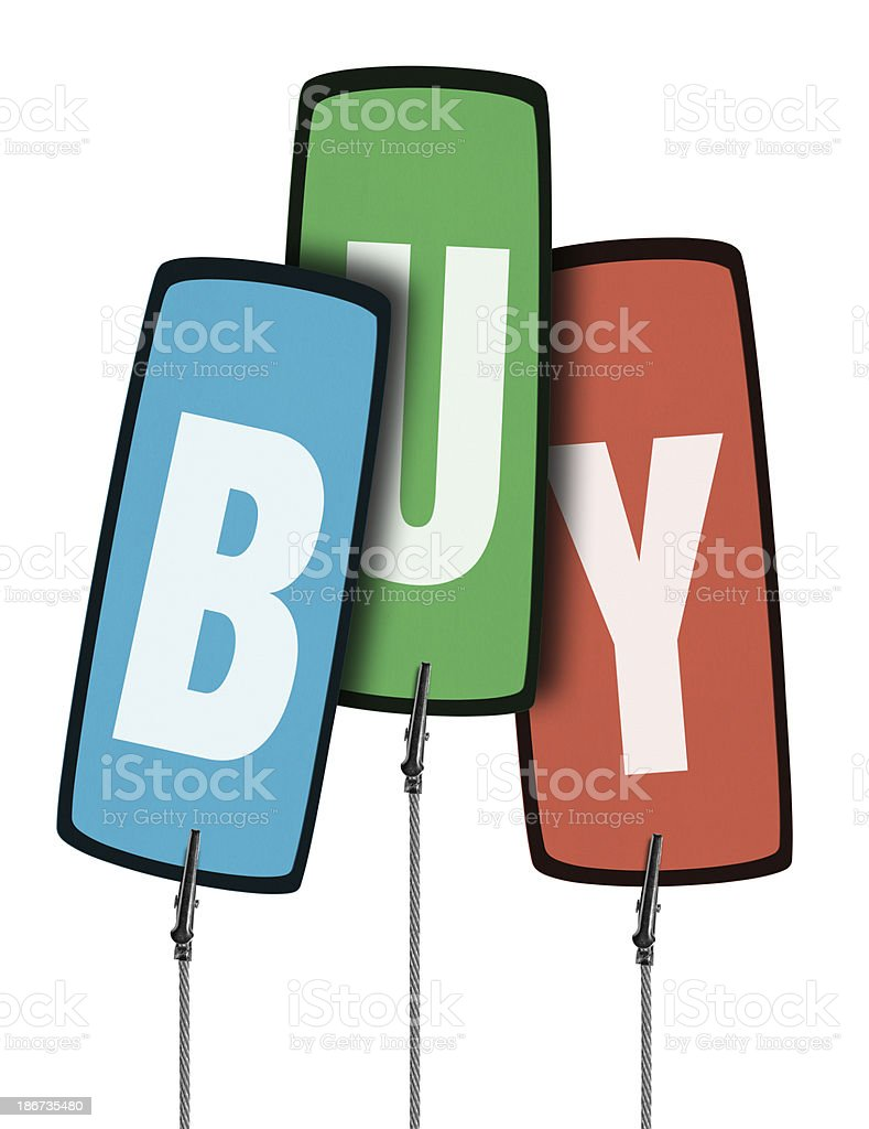 Buy Speech Bubble in Wire Clam (Clipping Path) royalty-free stock photo