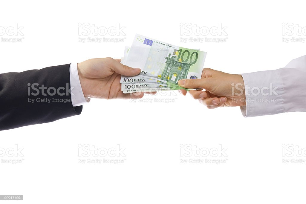 Buying concept royalty-free stock photo
