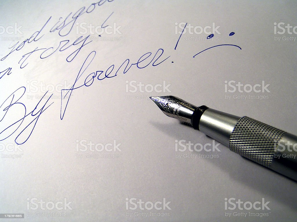 By Forever! stock photo