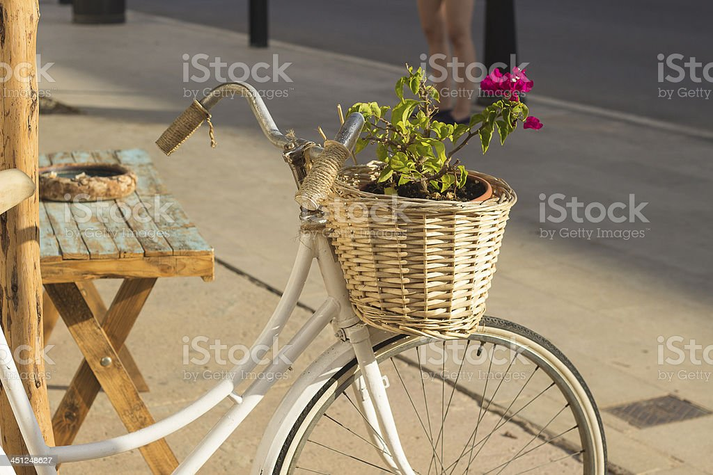 bycicle stock photo