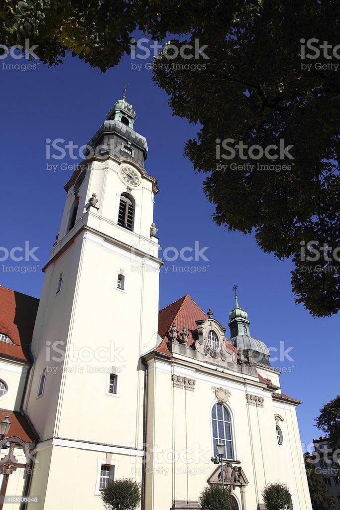 Bydgoszcz, Poland stock photo