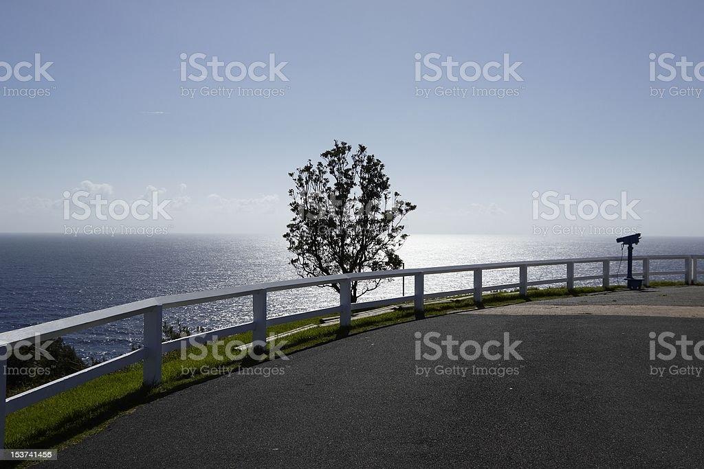 Byron Bay stock photo