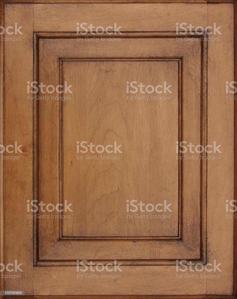 cabinet door stock photo