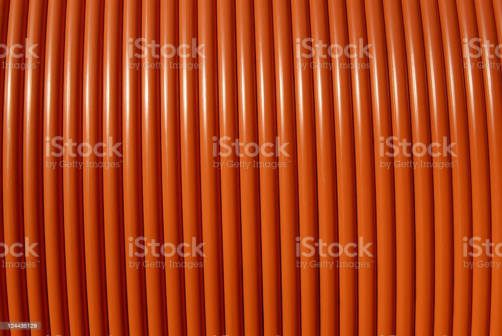 Cable Background royalty-free stock photo