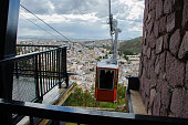 Cableway Zacatecas