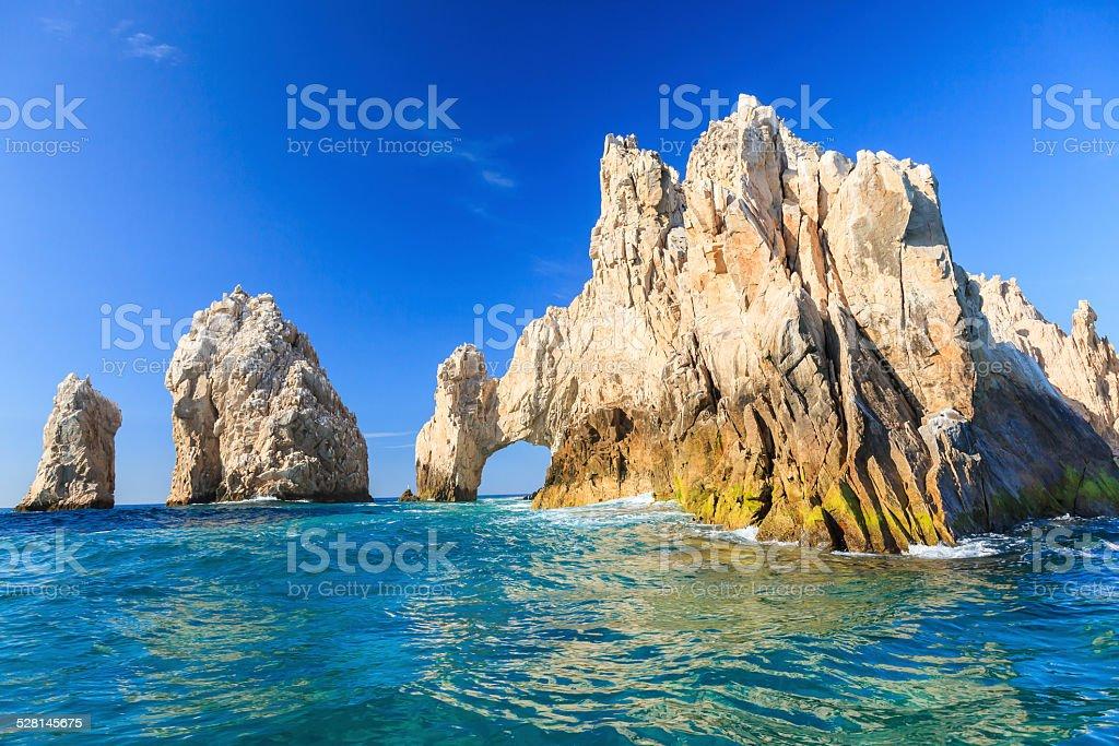 Cabo San Lucas, Mexico stock photo