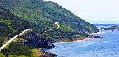 Cabot Trail, Cape Breton Highlands National Park