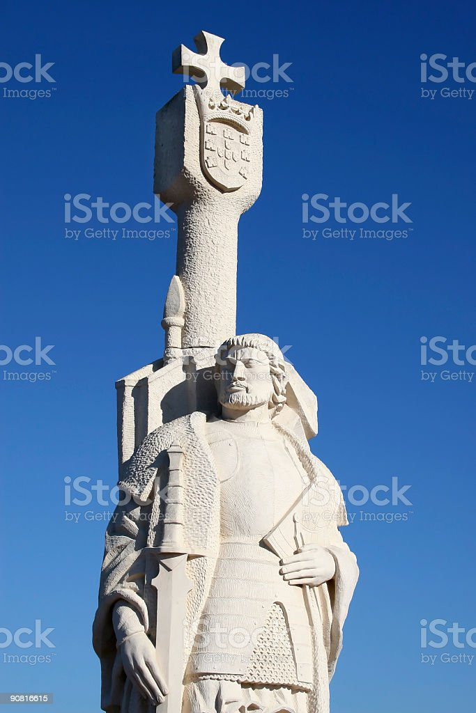 Cabrillo National Monument royalty-free stock photo