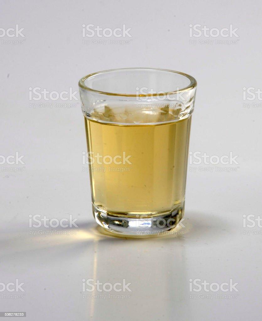 Cachaça (Brazilian Drink) stock photo