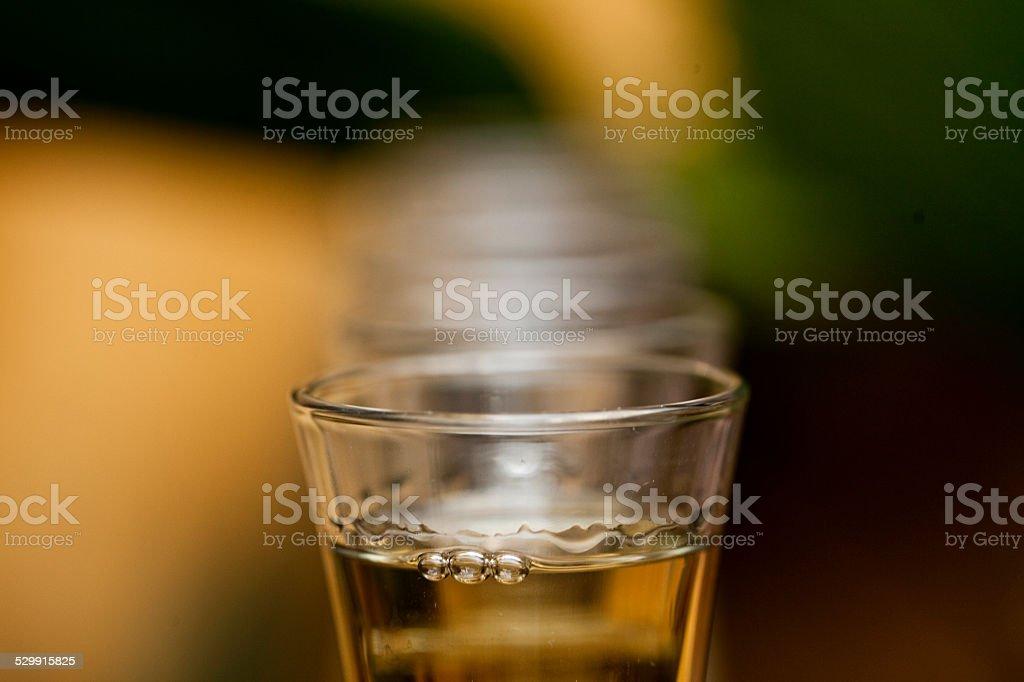 Cachaca stock photo