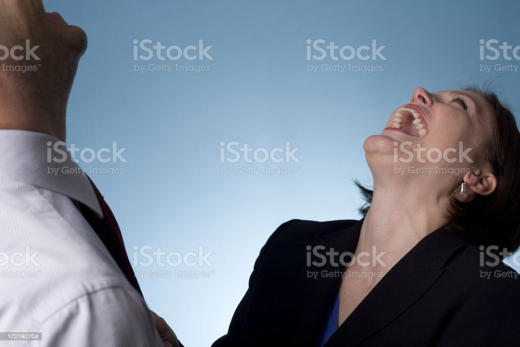 cackle royalty-free stock photo