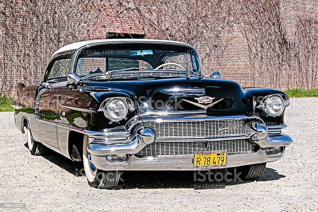 1956 Cadillac El Dorado stock photo
