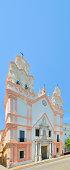 Cadiz Church of Carmen