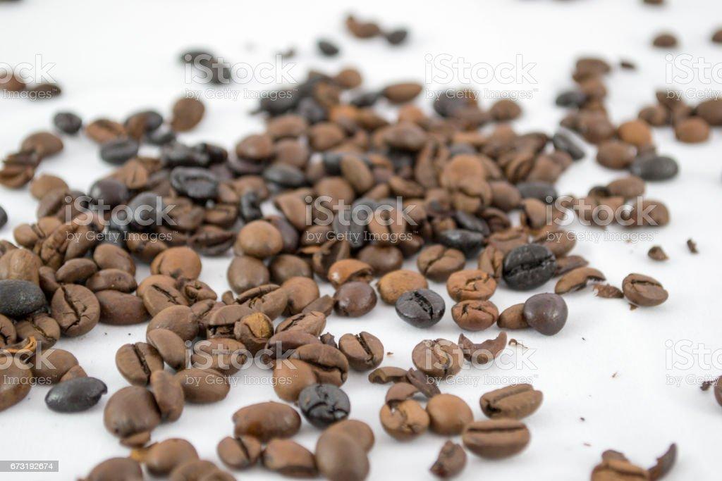 cafe tostado stock photo