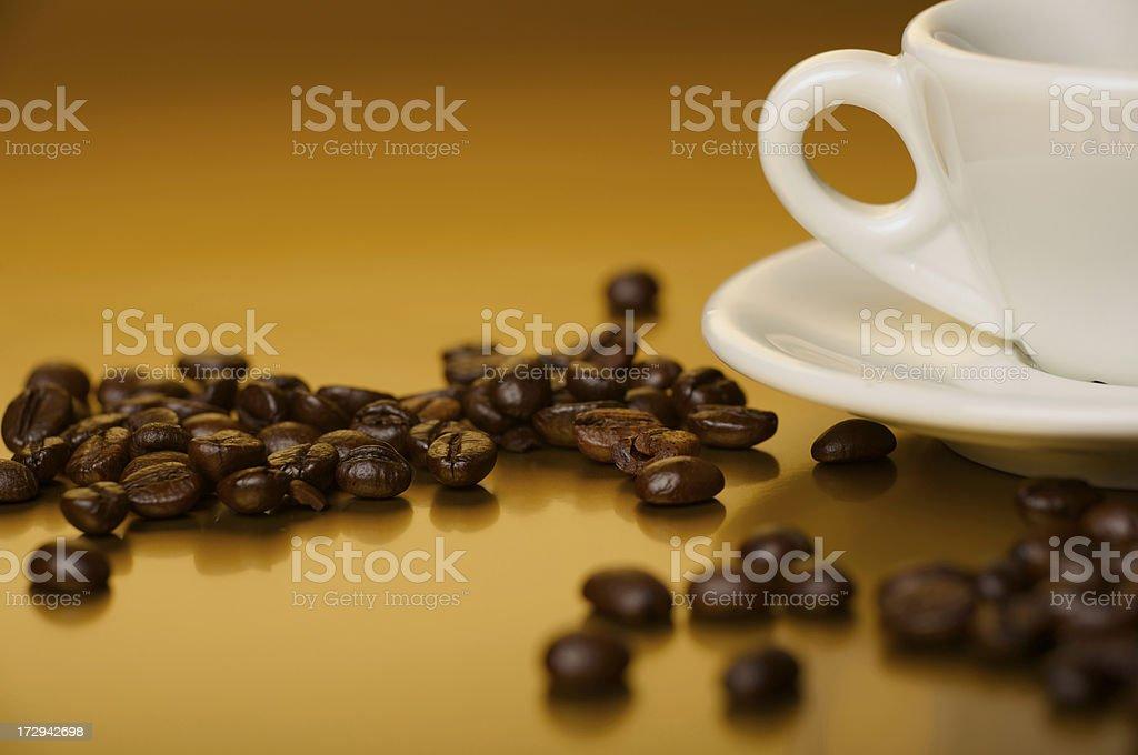 caffe royalty-free stock photo