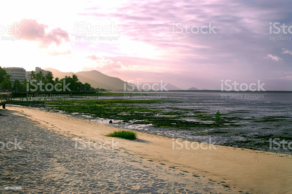 Cairns royalty-free stock photo