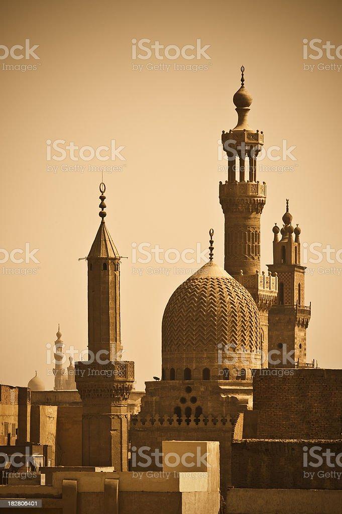 cairo royalty-free stock photo