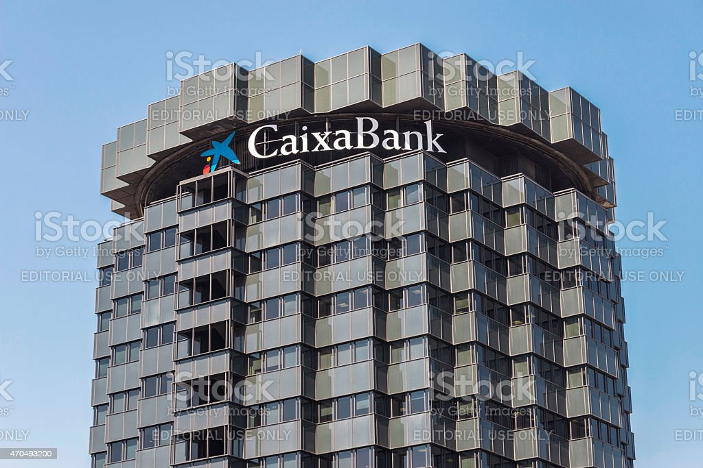 Image result for Caixabank,, photos