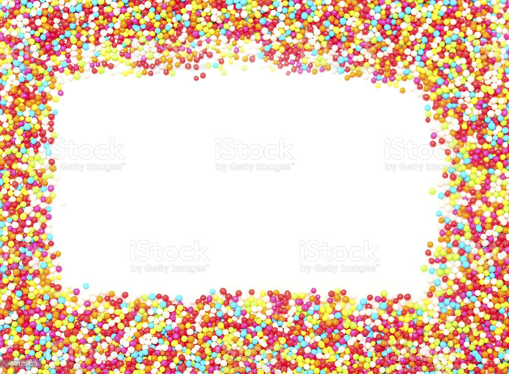 cake decor royalty-free stock photo