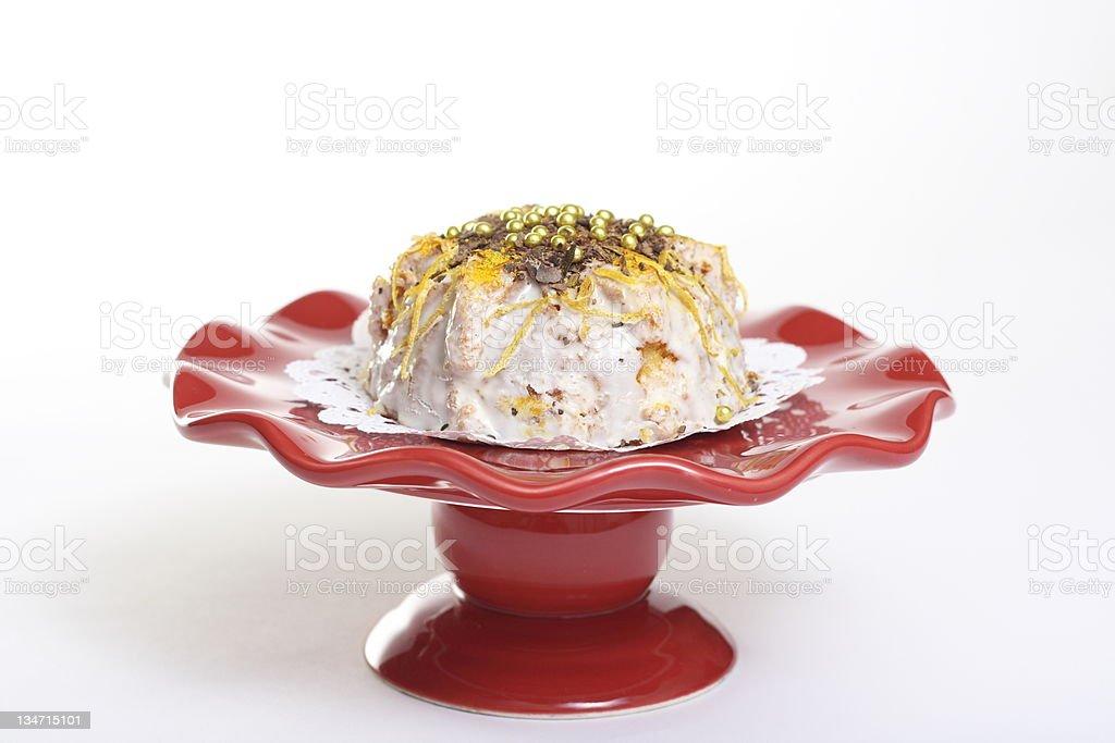 Cake Series royalty-free stock photo