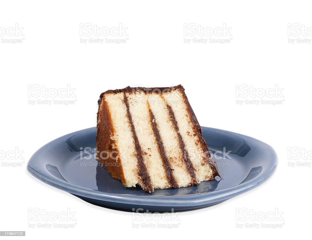 Cake Series royalty-free stock photo