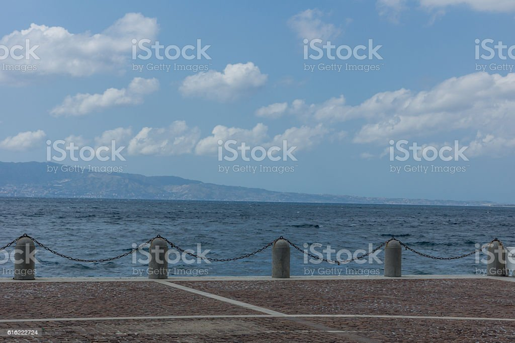 Calabria stock photo