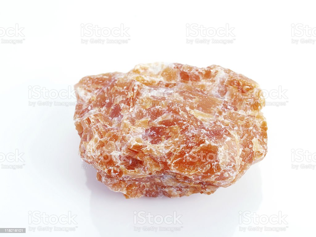 Calcite royalty-free stock photo