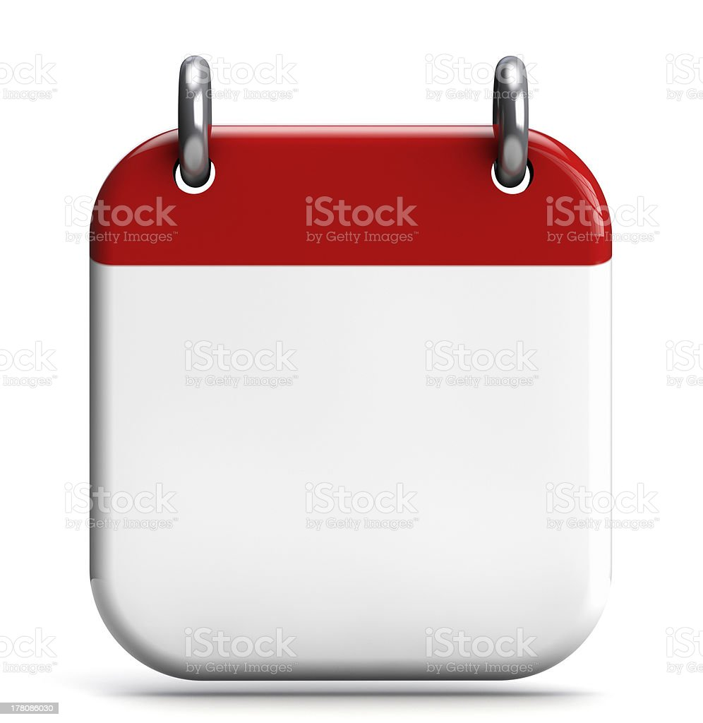 Calendar Icon Pictures, Images and Stock Photos - iStock