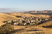 California Afluent Suburbs