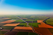 California Central Valley Agriculture