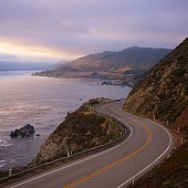 California Highway 1
