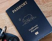 California Passport