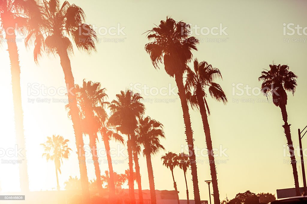 California stock photo