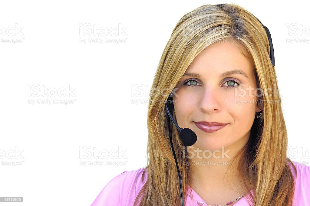 Call Me 2 royalty-free stock photo