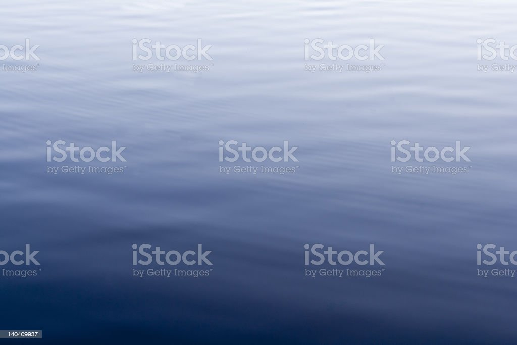 Spokojne Lake zbiór zdjęć royalty-free
