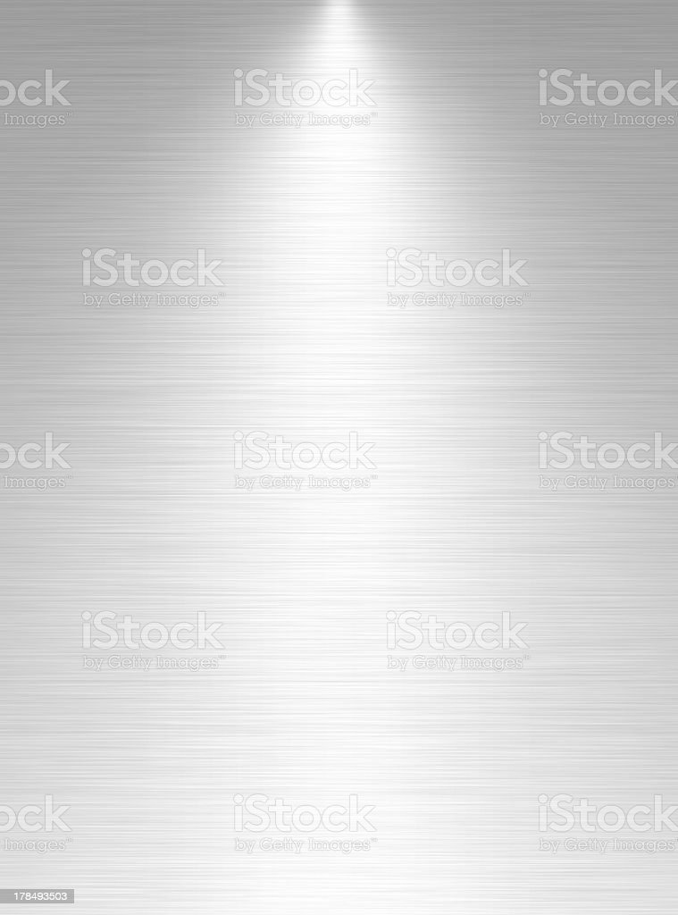 Calming Metallic tranquility essence stock photo