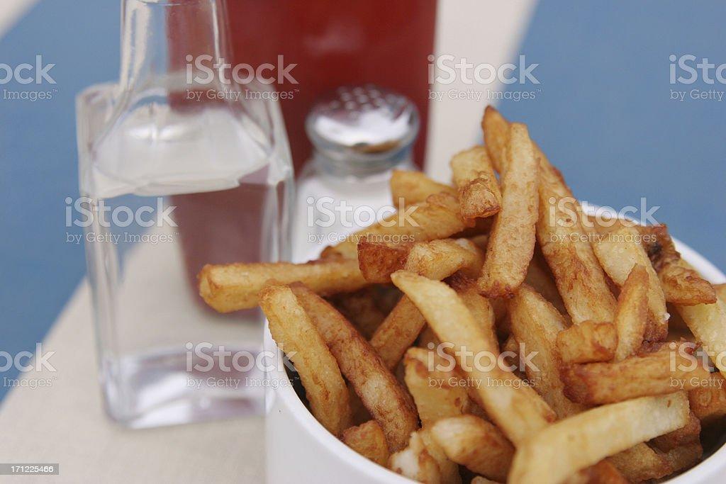 Calories! stock photo
