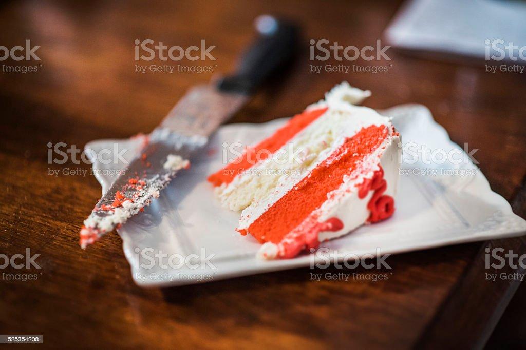 Camada Day Cake stock photo