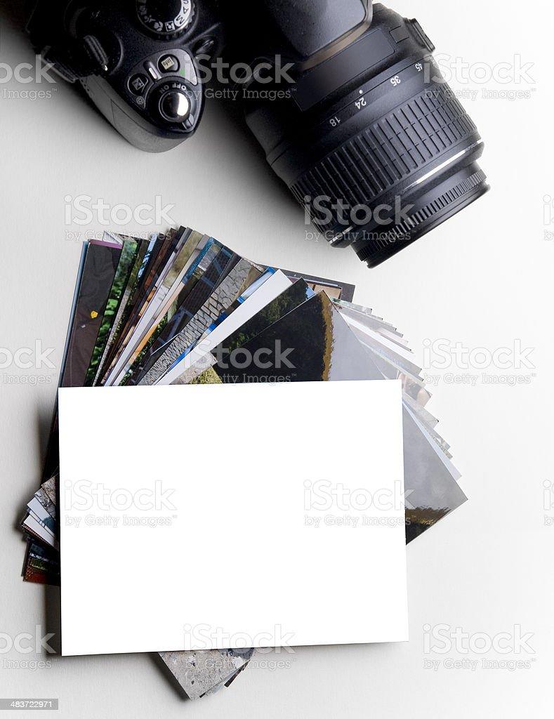 Camera & Photos royalty-free stock photo