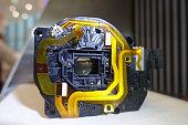 camera component