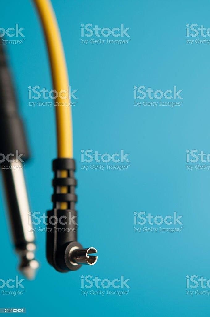 Camera Connectivity stock photo
