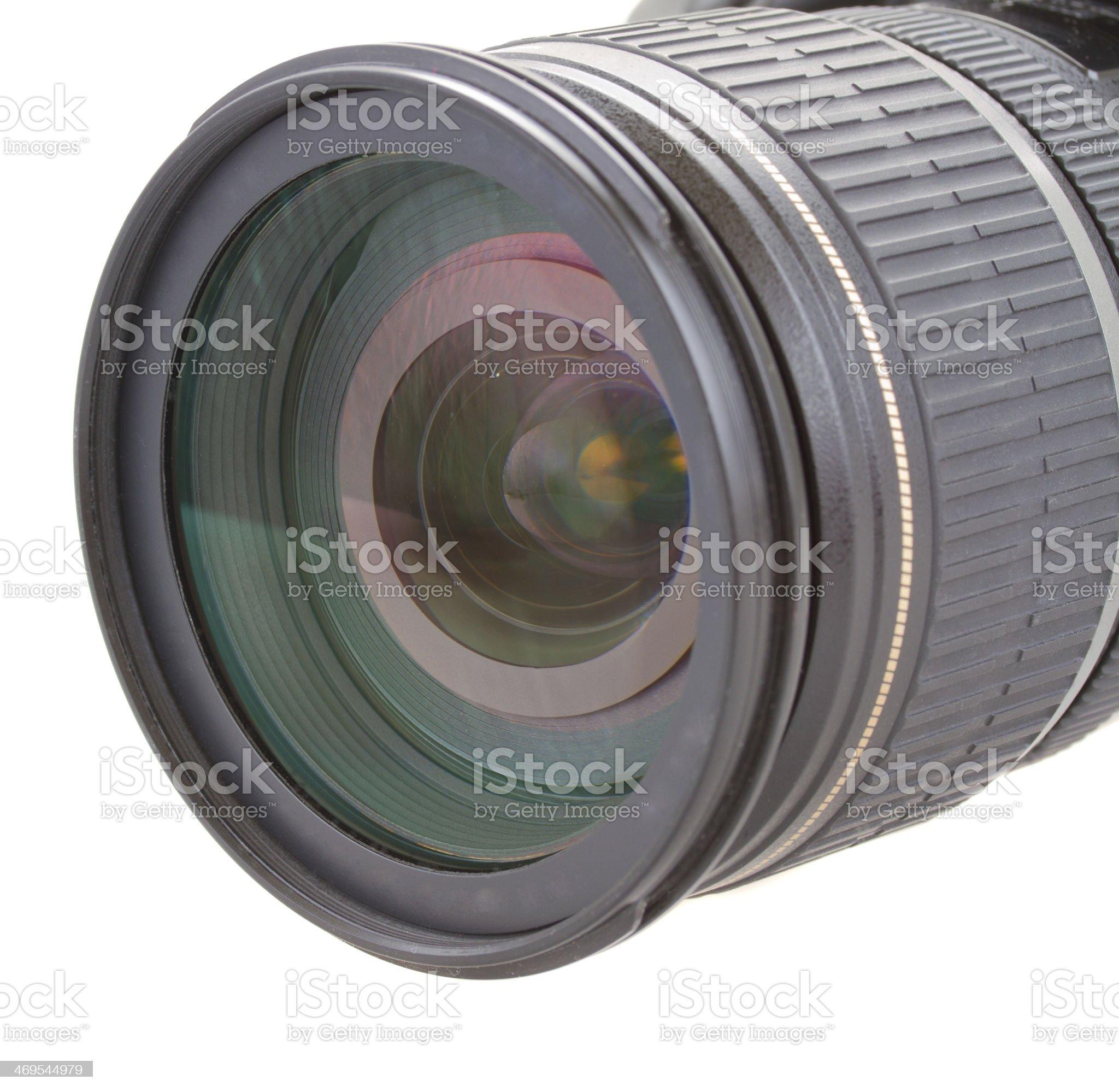 camera photo lens royalty-free stock photo