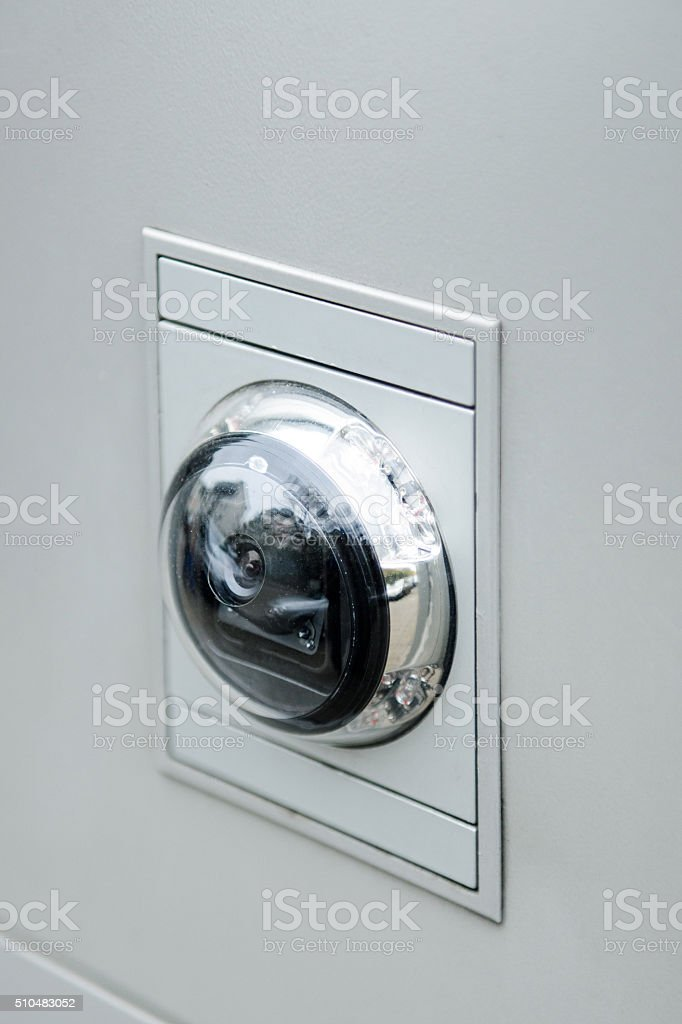 360 camera security cctv stock photo