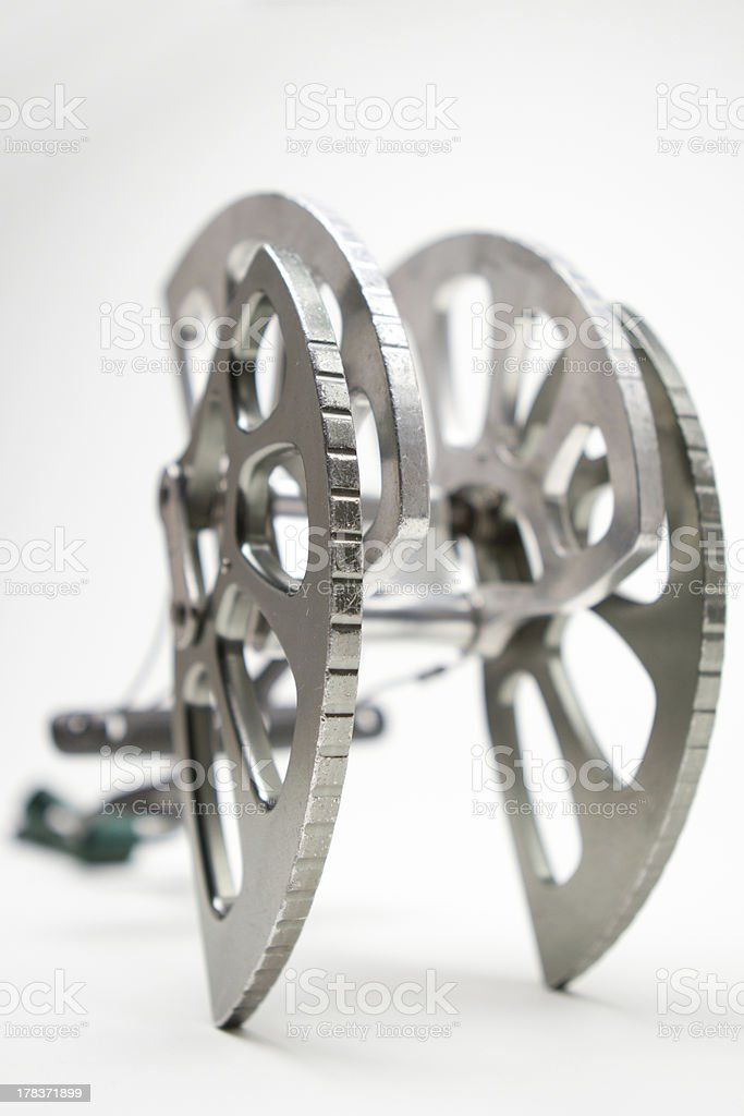 camming device stock photo