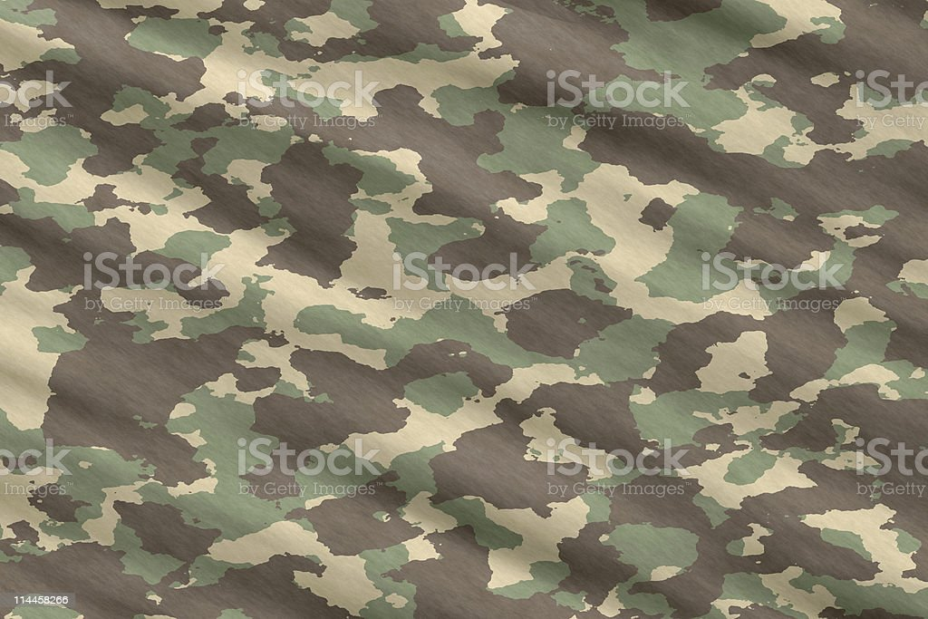 camo camouflage material royalty-free stock photo